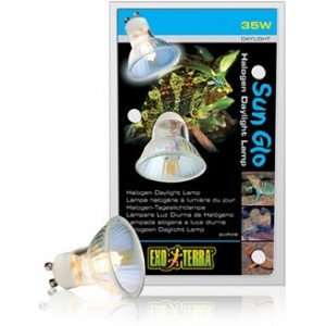 Sun Glo Halogen Daylight lamp