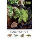 Exo Terra Habitat Kit Tropical Rainforest