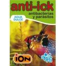 IOn ANTI-ICK 20 ml. CONTRA PUNTO BLANCO