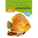 IOn MYCOSTOP 20 ml. ANTIPARASITOS AGUA DULCE