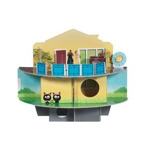 Habitrail Ovo. Laberinto DOLL HOUSE