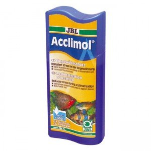 JBL ACCLIMOL 100 ML. EMULSION VITAMINICA