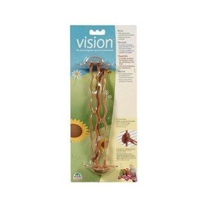 VISION Perchas 2PC Terracota S1,S2,M1,M2,L1,L2