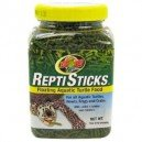 ZOOMED REPTISTICKS 137GR Alimento Tortugas Acuaticas