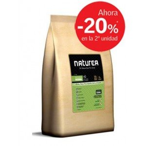 NATUREA REGIONAL - ADULTOS CHICKEN 12 KG