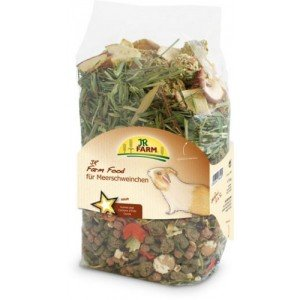 Alimento Natural Cobaya Adulta 1.5kg farmfood