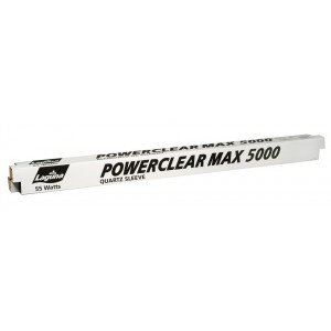 LAGUNA POWER CLEAR CUARZO PARA 55W