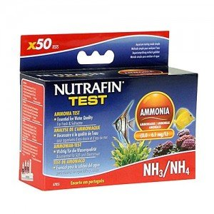 Nutrafin Test Amonio
