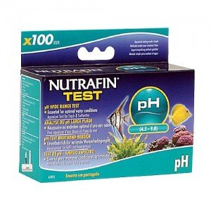 Nutrafin Test Ph Amplio Rango