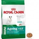 Royal Canin Mini Ageing +12 perros mini maduros