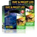 EXO TERRA DAY   LIGHT 24 LED